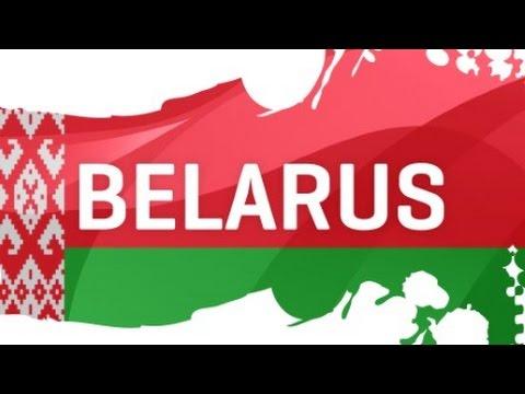 Presenting Belarus - #IIHFWorlds 2017 - 동영상