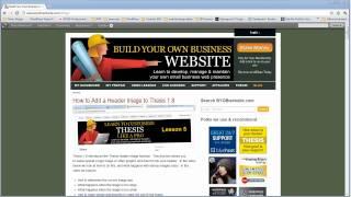 So Erstellen Sie eine Mitgliedschaft Website - Q und A