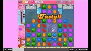 Candy Crush saga level 374 3***