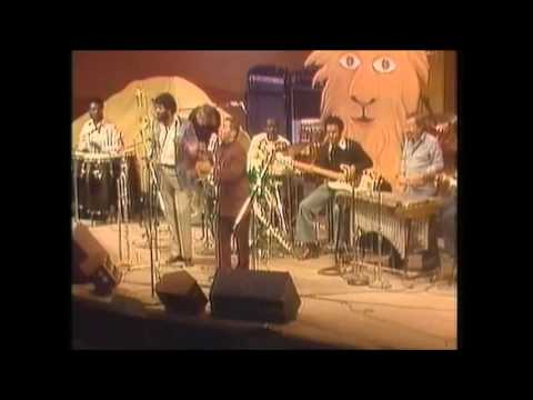 Dizzy Gillespie - Improvisation & Blues (Monterey, 1975) [official HQ]