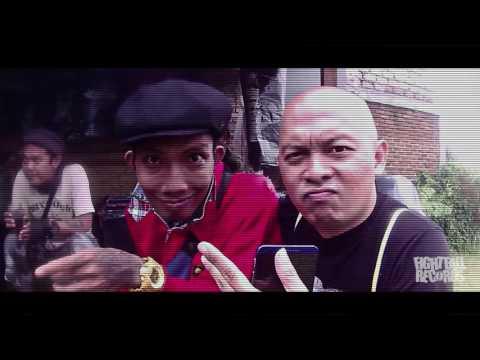 Hitcock - Terus Melawan (Official Music Video )
