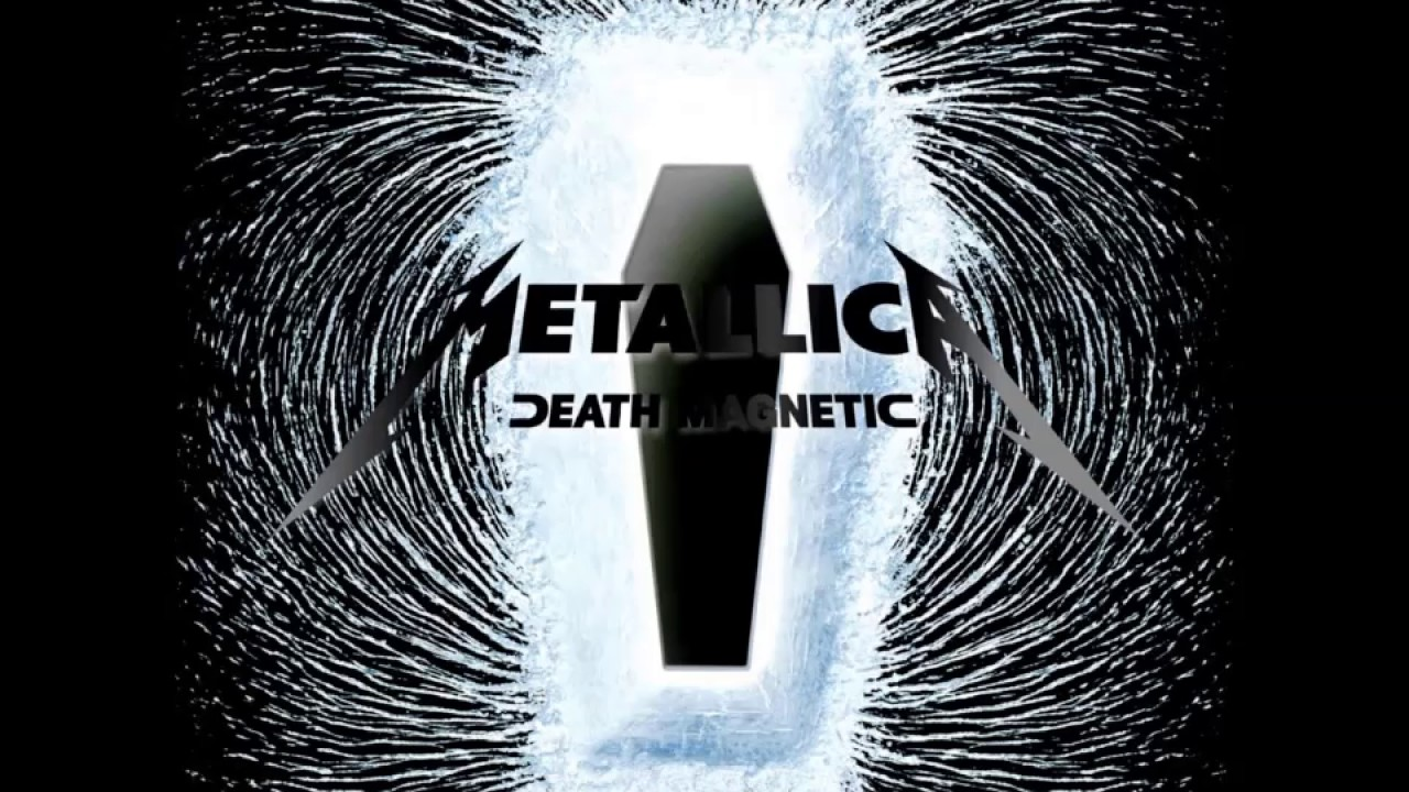 metallica death magnetic download torrent