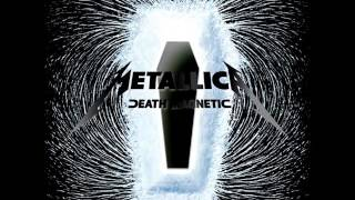 Metallica - Death Magnetic (Frost Media Remastered)