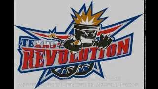 2014 Texas Revolution off season