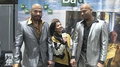 Daniel & Luis Moncada - Long Beach Comic Expo 2020
