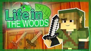 ES MUSS SEIN! | LIFE IN THE WOODS #288 [Deutsch] 🌳 Let's Play Minecraft