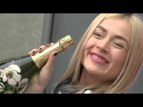 LE PLAISIR DE SKIER St-MORITZ SAISON 2015 #9