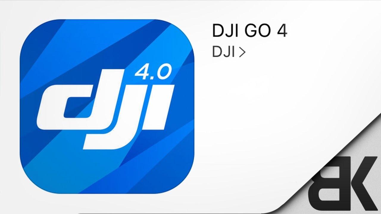 dji go 4 wont download