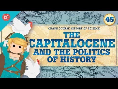 Climate Science: Crash Course History of Science #45