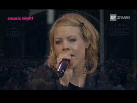 LUNIK - LIVE - let go (Heitere Festival)