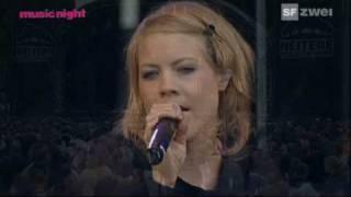 Lunik - Let Go (Live at Heitere Festival)