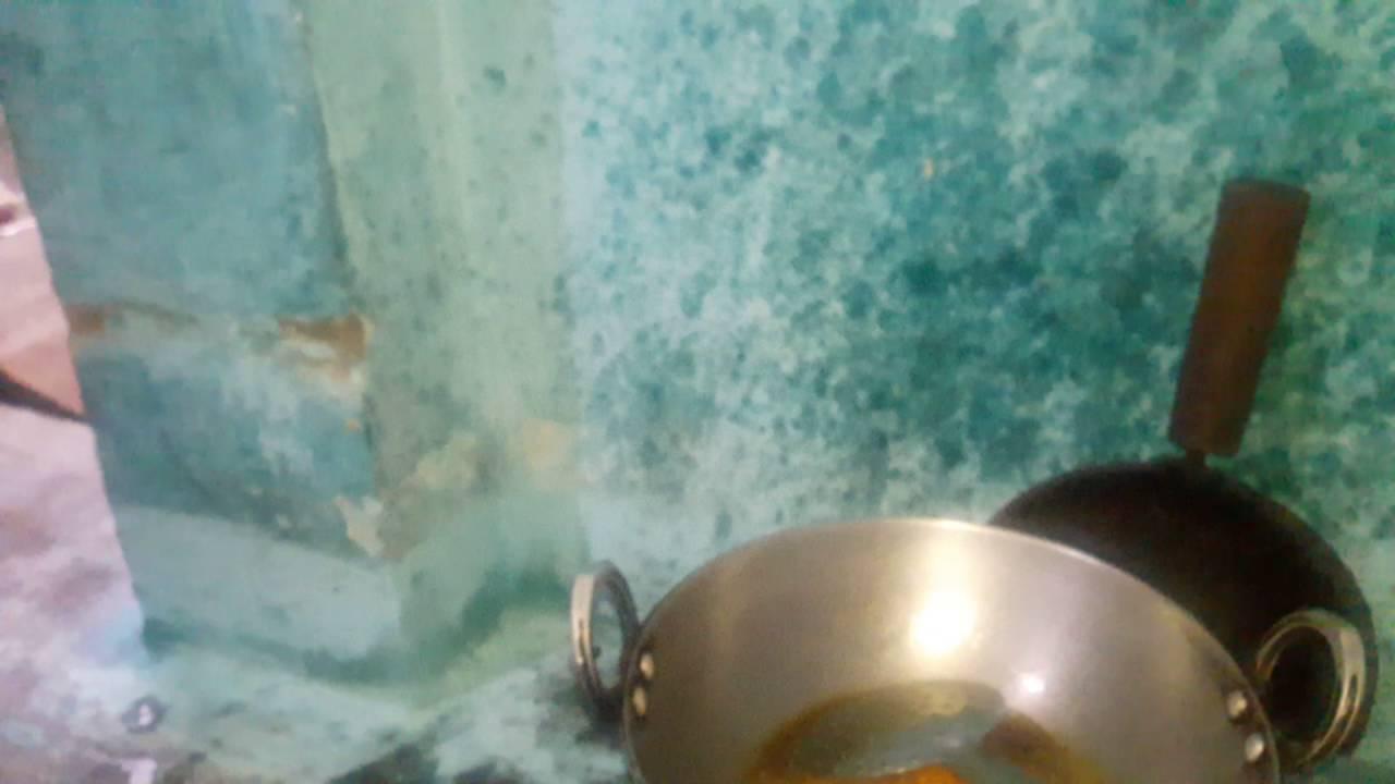 Fish ricep - YouTube
