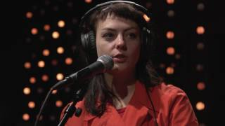 Angel Olsen - Full Performance (Live on KEXP)