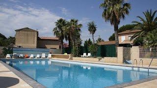 Camping Les Mimosas, 4 étoiles, Grau d'Agde, Cap d'Agde, piscine & animations en Hérault (34)