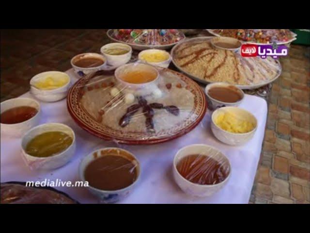 في ظل إحترام التدابير الإحترازية أمازيغ المحمدية يحتفلون برأس السنة الأمازيغية الجديدة