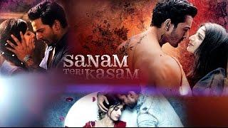 Sanam Teri Kasam IIСару & ИндерII Клянусь тобой, любимая