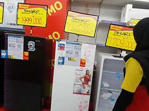 Promo Elektronik Hypermart Central Plaza Lampung Youtube