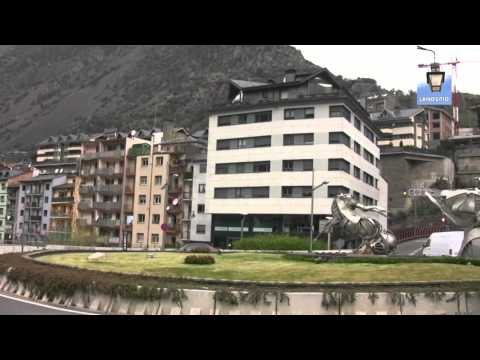 ANDORRA-A-VELHA (Andorra)