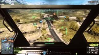 [Gameplay] Battlefield 4 PC | Ép.6 - Train de Golmud avec ma Team Go de Coeur