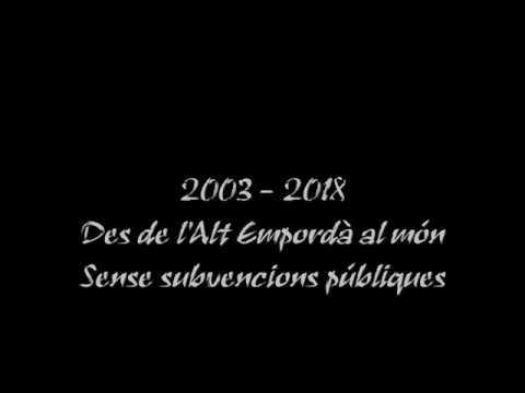 Opéra Industriel - 2003 / 2018 www.kanal25.com