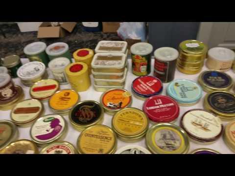 North American Society Of Pipe Collectors Pipe Show In Dublin Ohio