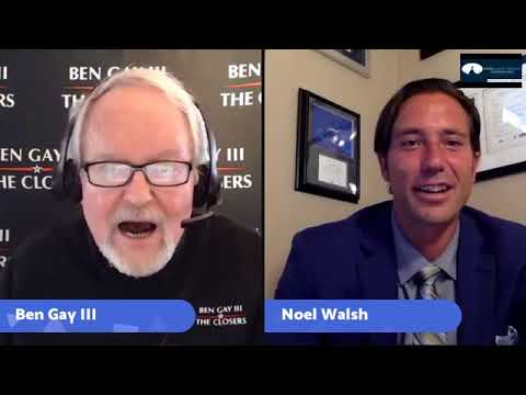Ben Gay Interviewed by Noel Walsh Part II