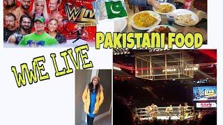 (USA Vlog) Madison Square Garden LIVE &  PAKISTANI ! Day 3 - part 3