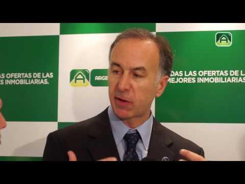 Expo Real Estate 2016 - Alejandro Bennazar #Argenprop