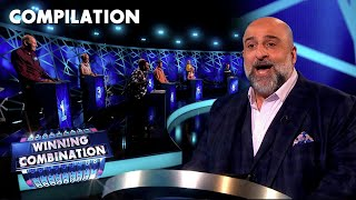 Watch The Most HILARIOUS Moments of The Week With Omid Djalili 🤣 | Winning Combination