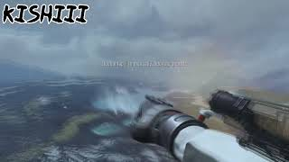 GUN SYNC #8 : Post Malone - I Fall Apart Lo-fi