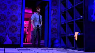 PC Longplay [459] The Wolf Among Us Episode 2: Smoke and Mirrors