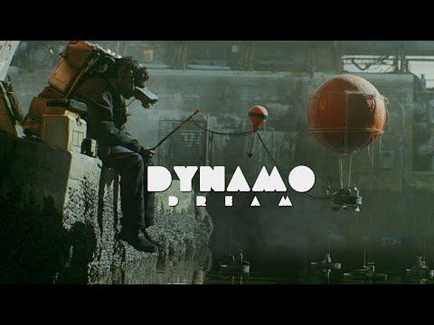 Episode 1 : Salad Mug - DYNAMO DREAM