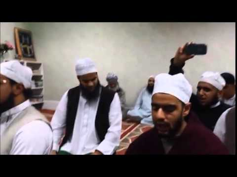 Muslims headbanging to pantera