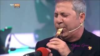 Keskin Bıçak - Enstrümantal - Alihan Samedov - Yenigün Nevruz 2017 - TRT Avaz