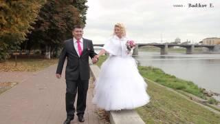 Супер СВАДЬБА - 2013.09.21 Прогулка  Александра и Марии