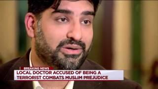 ABC13: President Ahmadiyya Muslim Youth Association harassed by FBI