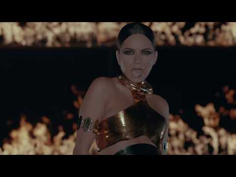 INNA - Diggy Down (feat. Yandel & Marian Hill)   Official Music Video