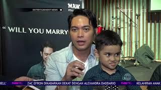 Video Putra Donnie Sibarani Sudah Pandai Menyanyi download MP3, 3GP, MP4, WEBM, AVI, FLV April 2018