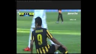 AEK Athens vs Atromitos Athens full match