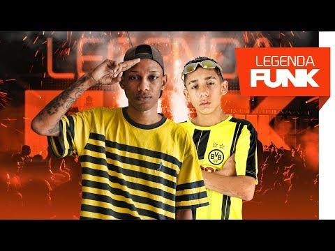 MC Neguinho do ITR e MC Tavinho - Toca o Berrante Seu Moço  (DJ KR3)