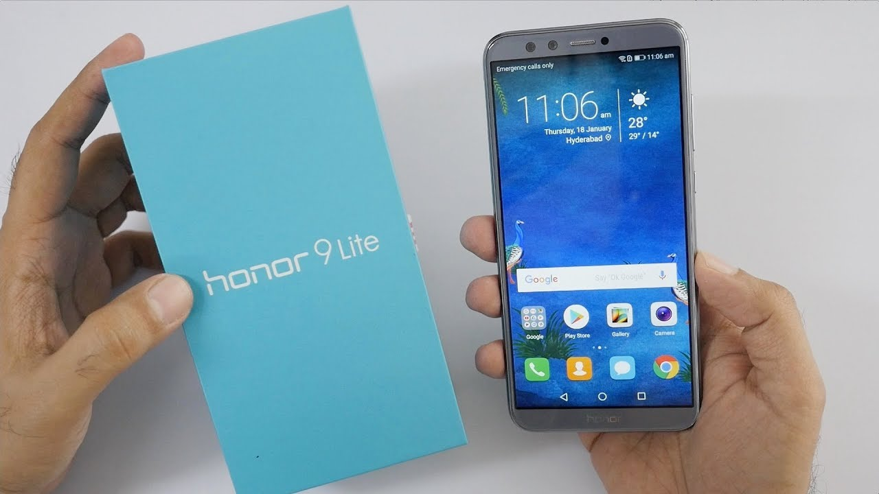 Image result for honor 9 lite