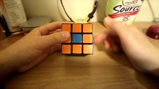 Rubix's Cube - Snake Eyes(Dots) - Youtube Video
