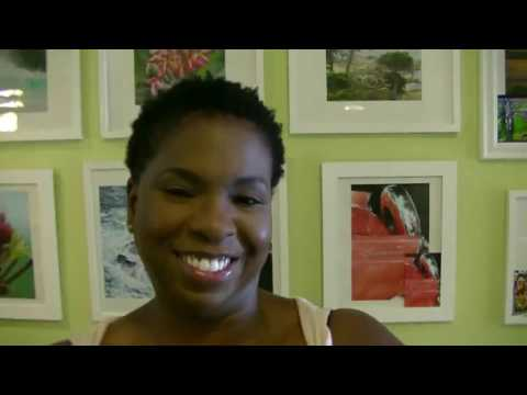Be Inspired... Cheryl Francis Harrington