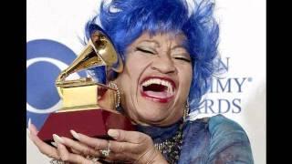 Hava Nagila, por Celia Cruz