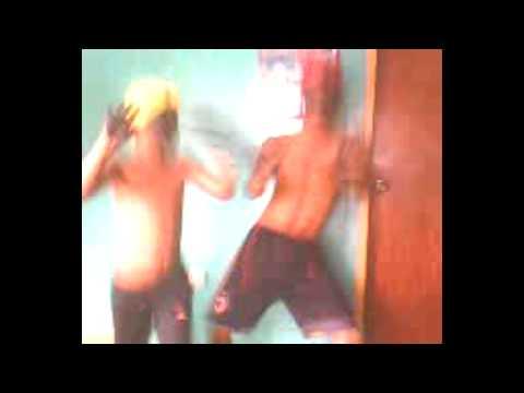 Los Morillos Bailando -2014 Repotenciado!
