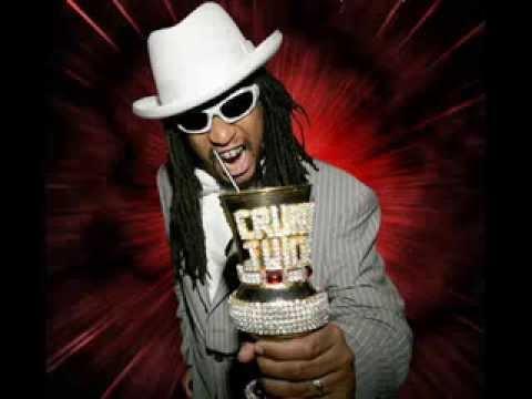 Lil Jon Machuka