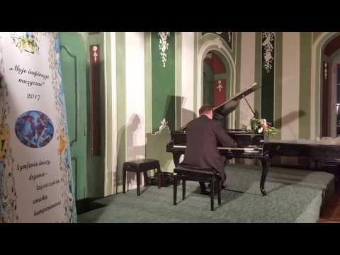 Karol Radziwonowicz - XX-lecie PSM I st. im. I. J. Paderewskiego w Nałęczowie - Fr. Chopin