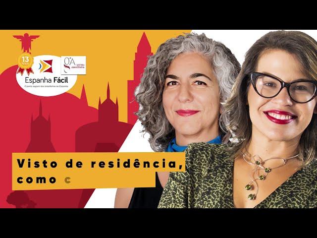 Como solicitar o Visto por Residência na Espanha?