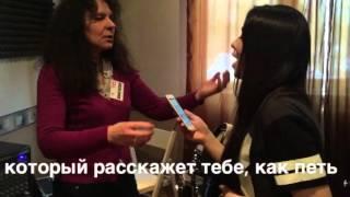 Как научиться петь? Как проходит урок вокала? Voice-academy.ru