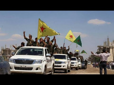 القوات الكردية ترد على تهديدات أنقرة بشأن هجوم شمال سوريا  - نشر قبل 8 دقيقة